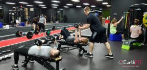 Beaufort Fitness: 9 Benefits of Strength Training