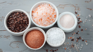Sodium And Its Impact On Our Diet