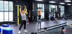 Beaufort Fitness: EarthFIT Training Styles