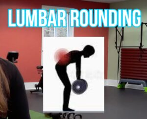 Deadlift Mistakes: Rounded Back