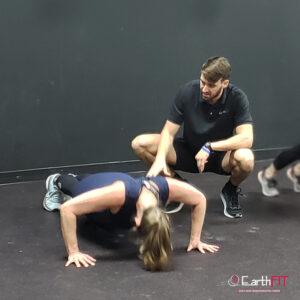 Beaufort Fitness: Exercise Prescription
