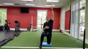 Modified Get Up | Exercise Demo
