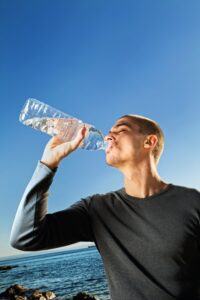 Recovery: Eating, Sleeping and Hydration